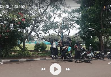VIDEO BEREBUT COWOK SISWI BERANTAM DI PAMULANG