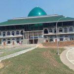Masjid Pesantren Az Zikra Gunung Sindur, Memanggil Amal Ibadah Umat