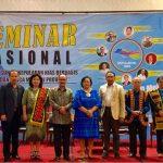 Pembangunan Indonesia Berbasis Kawasan Strategis Dan Penguatan Daerah
