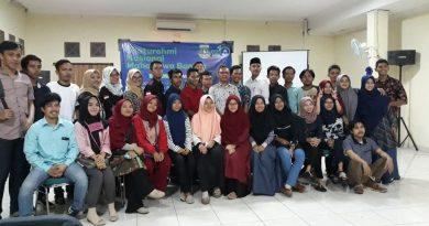 Pembangunan Daerah Jadi Perhatian Utama, Mahasiswa Banten Se-Indonesia Gelar Silatnas