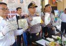 Bawa Sabu 8 Kg Lebih Dalam Ban Serap Fortuner, Warga Dumai Diamankan
