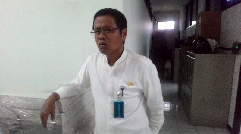 Penyerahan SPPT Dari Unit PPRD Kecamatan Kramatjati Ke 7 Kelurahan Berjalan Lancar