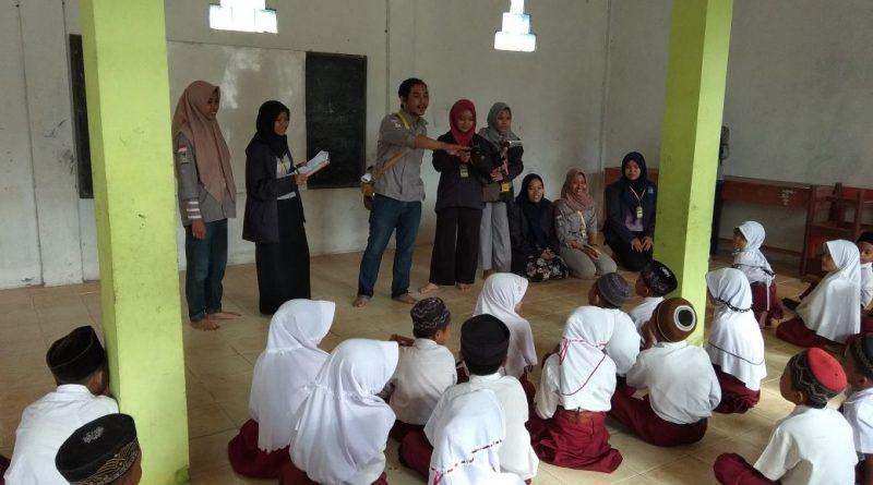 UNINDRA Jakarta, Menggelar Sosialisasi Pendidikan di Masyarakat