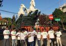 Relawan Aku Koncone Jokowi Siap Mendukung Jokowi Dua Periode