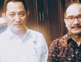 Prestasi Polri : Idham Azis Dan Listyo Sigit Prabowo Memaknai Komitmen Jokowi Tangkap Dan Tindak Djoko Tjandra
