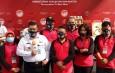 Gandeng Insan Pers Kanwil Kemenkumham Banten Gelar Press Tour 2020