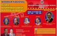 Webinar Nasional PMNBI : Pilkada, Kepemimpinan Daerah, Dan Pemajuan Daerah