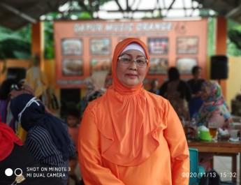 Forwani Buka Dapur Musik Orange,Solusi Ekonomi di Masa Pandemi