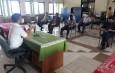 Lurah Cawang, Adakan Rapat Dengan Tim Gugus Tugas Covid-19 Ditingkat Rw