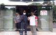 Satpol PP Jaktim,Lakukan Pengawasan Perkantoran Pantau Jumlah Karyawan