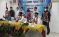 Musrenbang Tingkat Kecamatan Pasar Rebo Dipimpin Langsung Walkot Jaktim