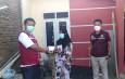 PPNI Tangsel dan Lebak, Bantu Perawat di Sukaresmi Pandeglang Korban Puting Beliung