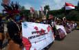 Lewat Festival Budaya IMP-PB Minta Otsus Jilid II Dilanjutkan Dengan Syarat