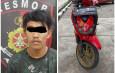 Satreskrim Polresta Tangerang Tangkap Sindikat Penadah Curanmor