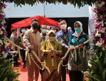 MPP Tangsel, Diresmikan Tjahjo Kumolo : Simbol Pemerintah, Hadir Memberikan Pelayanan Prima