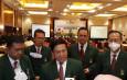 Pengurus Pusat TP Sriwijaya Dilantik, Dorong Tingkatkan Ekonomi Sumatera Bagian Selatan