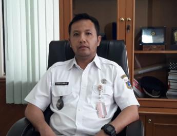 BPBD Pemprov DKI Untuk Cegah Covid-19 Serahkan Bantuan Masker Ke Kelurahan Cawang
