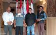 """Urun Rembuk Media """"Membangun Destinasi Wisata Halal di Banten"""""""