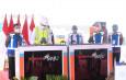 Presiden Jokowi Resmikan Dua Tol Sekaligus di Tangerang Selatan