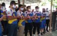 PTM Matador Puri Pamulang Diresmikan Sekdispora Tangsel