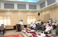 Pemkab Sergai Sampaikan Usulan Kegiatan Pembangunan ke Anggota DPR RI