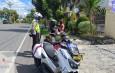 Gunakan Helm Setiap Waktu Untuk Keselamatan Berkendaraan