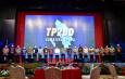 Wabup Adlin Tambunan Hadiri Peluncuran TP2DD