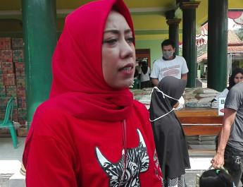 FMCP Bersama Anggit Adi Juwita Gelar Pasar Murah Bantu Warga