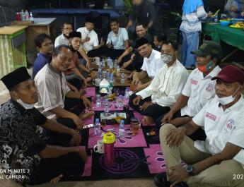 Buka Bersama Relawan Bejo Siap Sinergi Dengan Pemerintah Tangsel