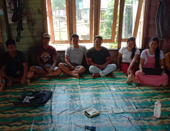 Heboh! Pj Kades Di Tumbang Gugup Berencana Berhentikan Seluruh Perangkat Desa Tanpa Alasan