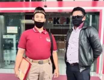 GPHN Mendesak KPK Singkirkan Pegawai Yang Terpapar Radikalisme